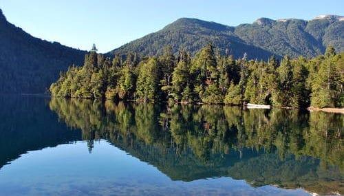 Parque Nacional Los Alerces: Patrimonio Mundial declarado por UNESCO en 2017