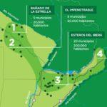 Corredor Ecoturístico del Litoral y Acuerdo de la Naturaleza 2017