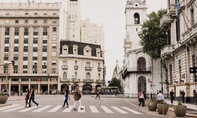 Turismo Urbano Sostenible: desafíos para mejorar la vida y la experiencia en las ciudades en 2019