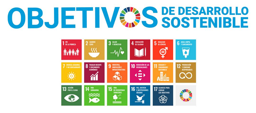 Agenda 2030 y ODS: Oportunidad y Esperanza para un Mundo Sostenible en 2030 y después también