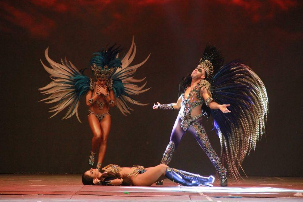 Carnaval de Corrientes, Ciudad de Corrientes. Crédito Diario La República, Corrientes