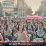 Día de la Mujer 2020: homenaje a las Pioneras Viajeras de Argentina, ¿cómo estamos hoy?