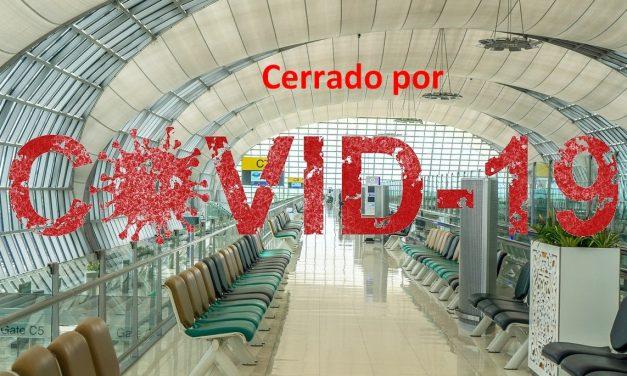 Turismo Seguro y Sostenible en Argentina: Hacia una Visión para superar la coronacrisis en 2020