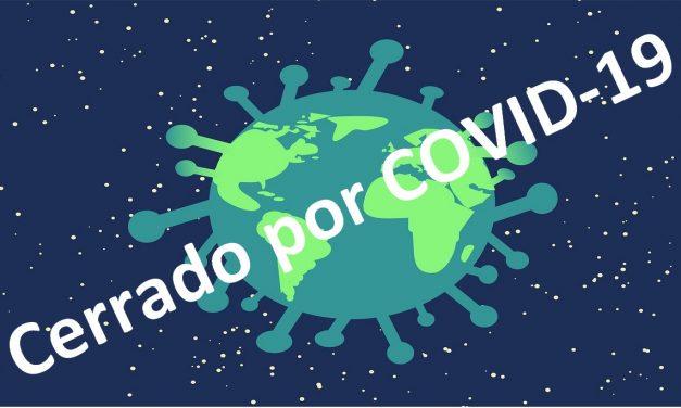 COVID-19: pandemia, confinamiento, riesgos y oportunidades ante la crisis global