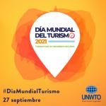 Día Mundial del Turismo 2021: turismo para un crecimiento inclusivo